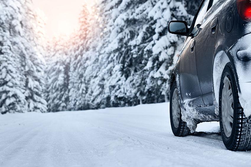 Подготовка на автмобила за студените дни